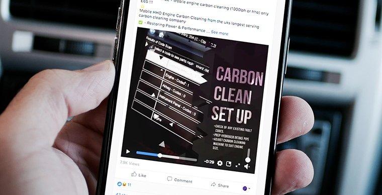 Yorkshire Carbon Clean