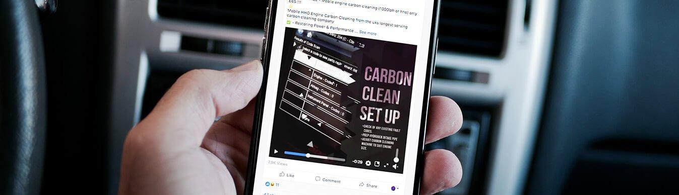 Yorkshire Clean Carbon Video Image