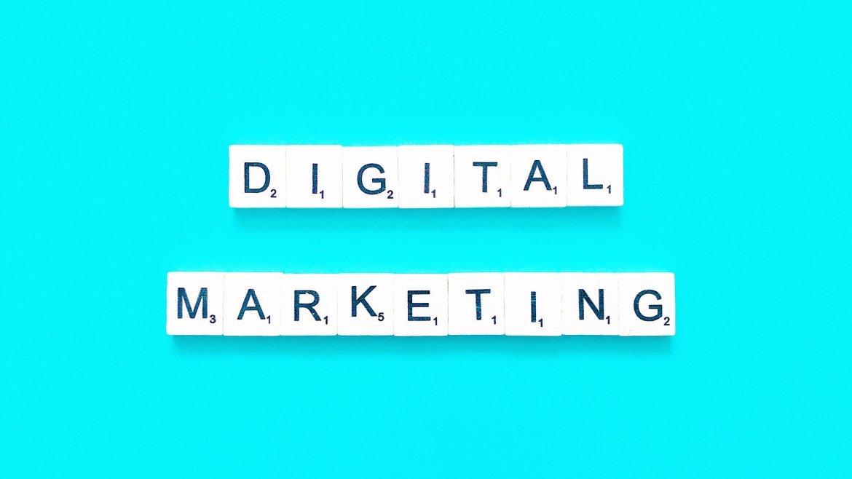 Digital Marketing in Brief