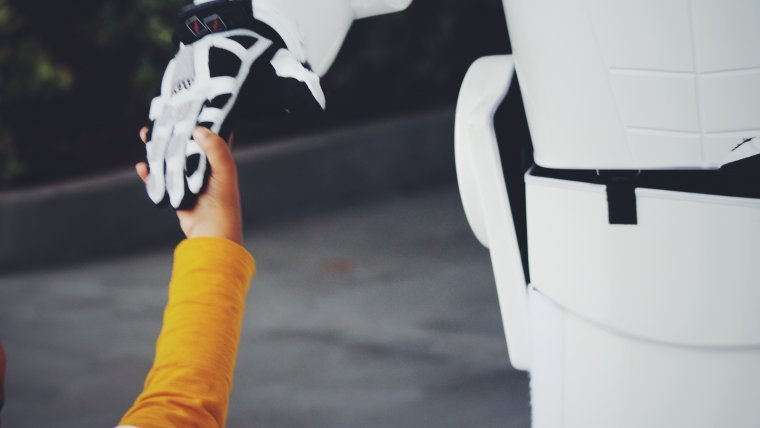 Users vs. Bots – writing for different audiences
