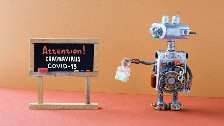 Coronavirus – How it's Affecting the Digital World.